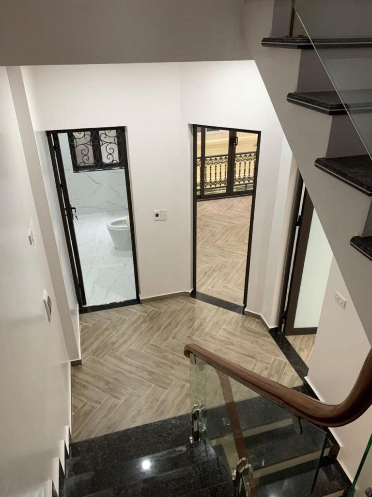 thiết kế nhà tại Hải Phòng
