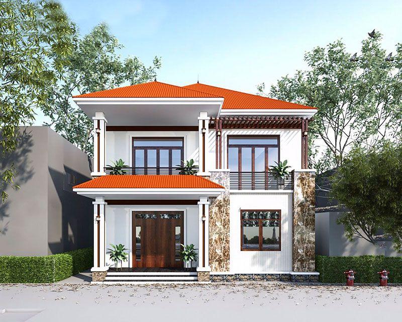 thiết kế nhà đẹp Hải Phòng